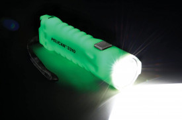 Lanterna fotoluminiscenta Peli 3310PL