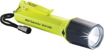 Peli SabreLite 2010 Lanterna submersibila
