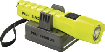 RESIGILAT - Lanterna reincarcabila Antiex Peli 3315RZ0