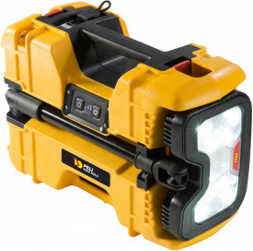 Sistem iluminare portabil cu LED Peli 9480 RALS