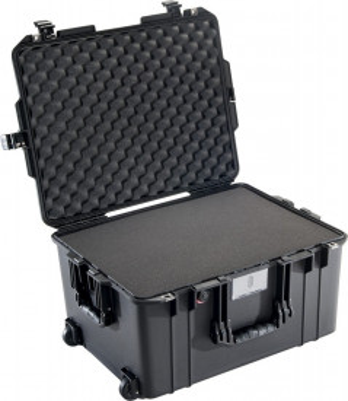 Troler de protectie Peli 1607 Air Case