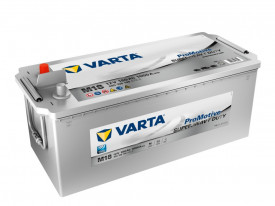 Varta Super Heavy Duty 180Ah 1000A 680108100