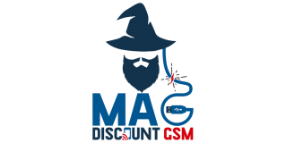 MAG DISCOUNT GSM