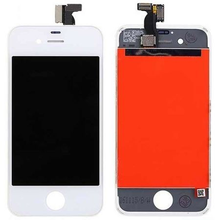 Display LCD compatibil iPhone 4S, ALB
