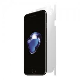 Folie Alien Surface HD, Apple iPhone 7, protectie ecran, spate, laterale + Alien Fiber cadou