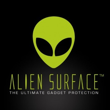 Folie Alien Surface HD, HTC One M9, protectie ecran + Alien Fiber Cadou