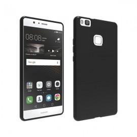 Husa Huawei P9 Lite 2016, slim antisoc Black