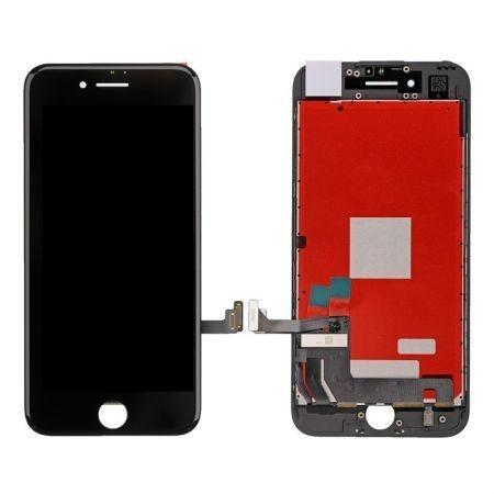 Display LCD compatibil iPhone 7 Plus, NEGRU