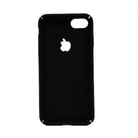 Husa Apple iPhone 7, Jail Case de culoare neagra