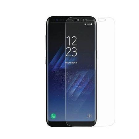 Folie de protectie Samsung Galaxy S10 Plus, Silicon TPU Transparent