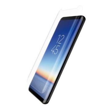 Folie de sticla pentru Samsung Galaxy S9 Plus Case Friendly Clear