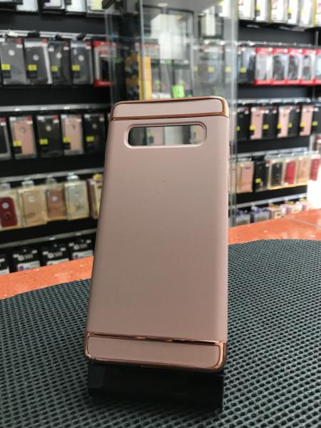 Husa Samsung Galaxy S10 Plus , Elegance Luxury 3in1 Rose-Gold