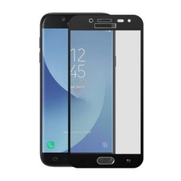 Folie de sticla 3D Black compatibila cu Samsung Galaxy J5 2016