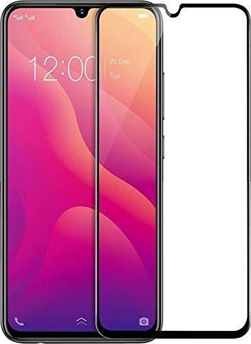 Folie de sticla Samsung Galaxy M20, 9D FULL GLUE Negru