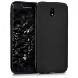 Husa Samsung Galaxy J5 2017, slim antisoc Black