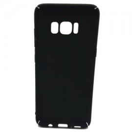 Husa Samsung Galaxy S8, Jail Case de culoare neagra