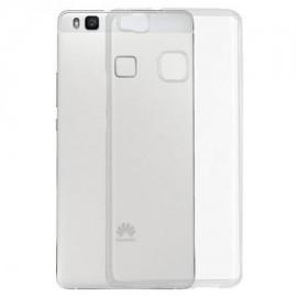 Husa Huawei P9 Lite 2016, TPU slim transparent