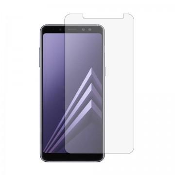 Folie de sticla pentru Samsung Galaxy A8 2018 Clear Case Friendly