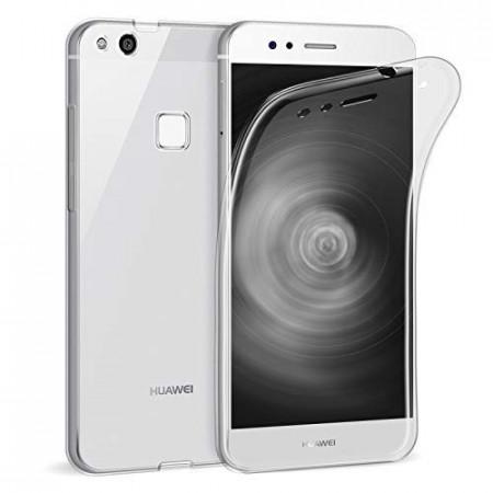Husa Huawei P10 Lite, FullBody Elegance Luxury ultra slim,Silicon TPU , acoperire completa 360 grade