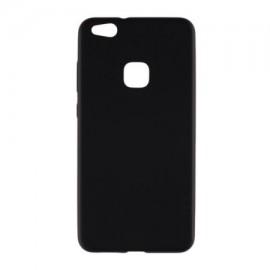 Husa Huawei P10 Lite, slim antisoc Black