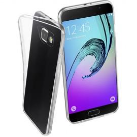 Husa Samsung Galaxy A5 2015, Elegance Luxury TPU slim transparent