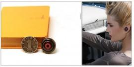 CASCA SMART BLUETOOTH MINI BEATS -> Pentru un condus sigur si relaxant=>cea mai mica casca Bluetooth
