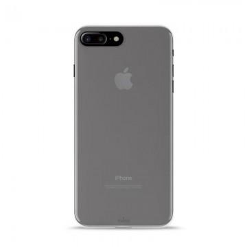 Husa Apple iPhone 7 Plus, TPU slim fumurie