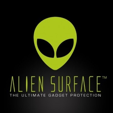 FOLIE ALIEN SURFACE HD, SAMSUNG GALAXY A8, PROTECTIE ECRAN, SPATE, LATERALE + ALIEN FIBER CADOU