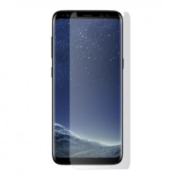 Folie de sticla Samsung Galaxy S8, 5D Case Friendly FULL GLUE Transparenta