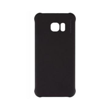 Husa Samsung Galaxy S7 Edge, Elegance Luxury X-LEVEL Metalic Black