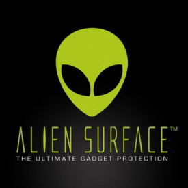 FOLIE ALIEN SURFACE HD, Apple iPhone 11 PRO, PROTECTIE SPATE+LATERALE + ALIEN FIBER CADOU