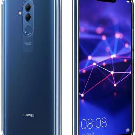 Husa Huawei Mate 20 Lite, Elegance Luxury Silicon TPU slim Transparenta