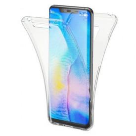 Husa Huawei MATE 20 PRO, FullBody Elegance Luxury ultra slim,Silicon TPU , acoperire completa 360 grade