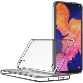 Husa Samsung Galaxy A10, FullBody Elegance Luxury ultra slim,Silicon TPU , acoperire completa 360 grade