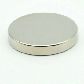 Magnet puternic neodim disc rotund 30mm x 5mm