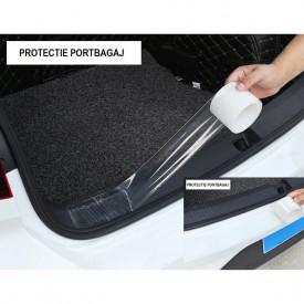 Banda de protectie auto transparenta anticoliziune si antizgarieturi rezistenta la apa
