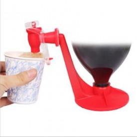 Dozator de suc , bere , apa , ceai. Excelent pentru utilizare acasa, birou, camping, distractie si multe altele
