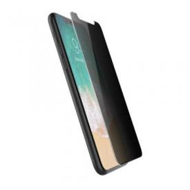 Folie de sticla Apple iPhone 11, Privacy Glass case friendly, folie securizata duritate 9H