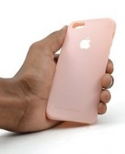 Husa Apple iPhone X, Elegance Luxury Rose-Gold, Silicon TPU Antisoc cu decupaj logo