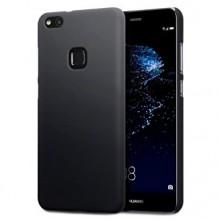 Husa Huawei P10 Lite, Elegance Luxury X-LEVEL Metalic Black