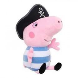 Jucarie din plus George Pirat, Peppa Pig