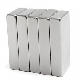 Magnet puternic neodim bloc 20mm x 10mm x 3mm