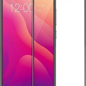 Folie de sticla Samsung Galaxy M10, 9D FULL GLUE Negru