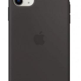 Husa Apple iPhone 11 PRO MyStyle , Silicon antisoc, Negru