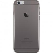 Husa Apple iPhone 6/6S, Elegance Luxury TPU slim fumurie