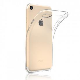 Husa Apple iPhone 6/6S, MyStyle TPU slim transparent