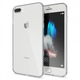 Husa Apple iPhone 8 Plus, FullBody ultra slim silicon TPU , acoperire completa 360 grade
