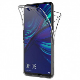 Husa Huawei P SMART 2019, FullBody Elegance Luxury ultra slim,Silicon TPU , acoperire completa 360 grade