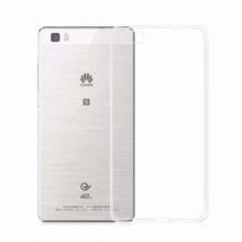 Husa Huawei P8 Lite 2016, TPU slim transparent