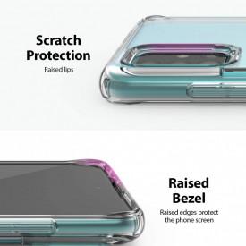 Husa Samsung Galaxy A51, Silicon TPU 2.0mm Transparenta